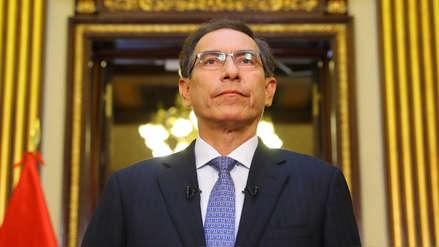 Martín Vizcarra: 15 momentos que marcaron su primer año como presidente