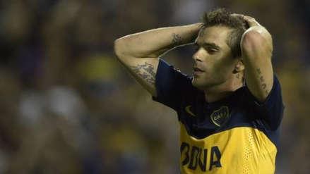 Boca Juniors: Fernando Gago rescinde su contrato con club xeneize