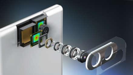 Qualcomm anticipa teléfonos con cámaras que superarán los 100 megapíxeles este 2019