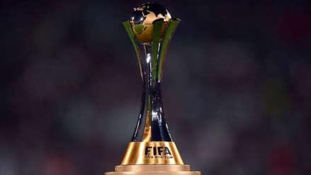 FIFA amplía el Mundial de Clubes a 24 equipos para el 2021