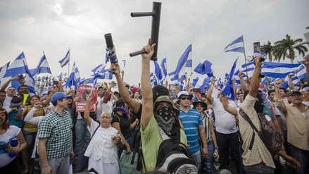 Nicaragua excarcela a 50 'presos políticos' detenidos en protestas contra gobierno de Ortega