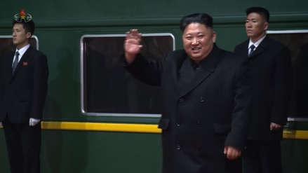 Corea del Norte evalúa romper el diálogo con EE.UU. tras la fallida cumbre Donald Trump-Kim Jong-un