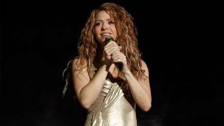 Shakira le dice adiós al cabello rubio y regresa a sus orígenes con nuevo cambio de look