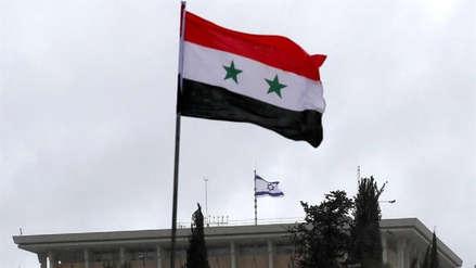 Más de 371 mil personas han muerto en ocho años de conflicto en Siria, según una ONG