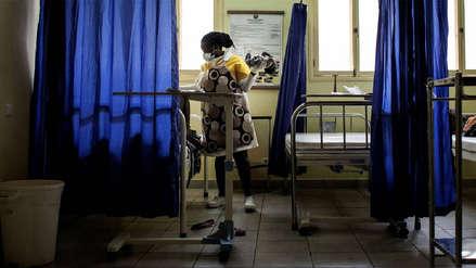 Las cesáreas en África son 50 veces más mortales que en los países ricos