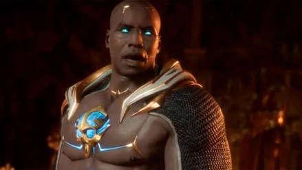 Filtran nuevos fatalities de Mortal Kombat 11
