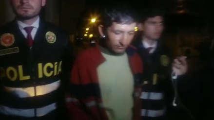 No fue un suicidio: hombre confiesa que mató a golpes a su hija de 16 años en Cajamarca
