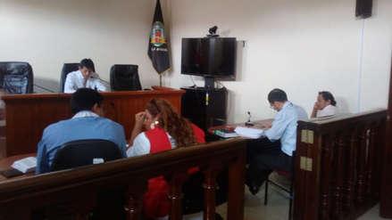 Piura | Nueve meses de prisión preventiva para hombre que abusó de su hija de 13 años