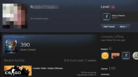Steam toma acciones contra más de 100 usuarios que rindieron tributo al terrorista de Nueva Zelanda
