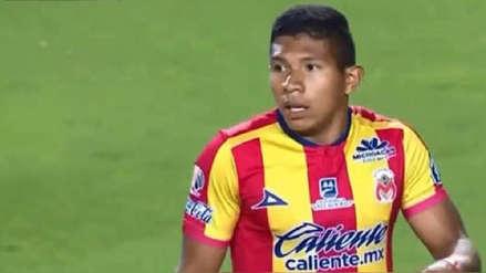 Monarcas Morelia empató ante Lobos BUAP y sigue complicado en la Liga MX