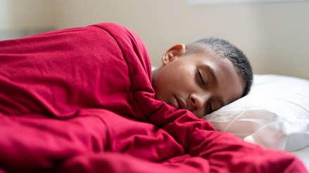 Día del Sueño: Cómo afecta no dormir bien al desempeño escolar de los niños
