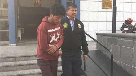 Arequipa | Detienen a padre que intentó asesinar a hija de tres años con veneno para ratas
