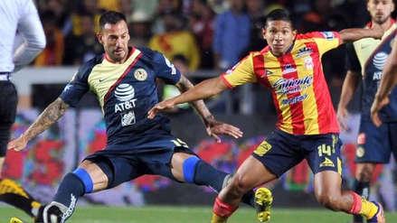 Edison Flores reveló la nueva posición en la que juega en Monarcas Morelia