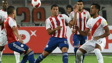 Paraguay evalúa desconvocar a zaguero de River Plate para amistoso ante Perú