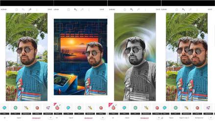 ¿Es esta una de las mejores apps para editar fotos en tu celular Android?