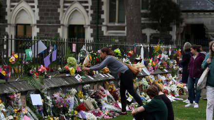 Imán de mezquita atacada en Nueva Zelanda:
