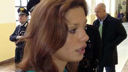 Testigo del caso de prostitución infantil contra Berlusconi murió presuntamente envenenada
