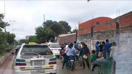 Conmoción por hombre que degolló a sus cuatro pequeños hijos, a su esposa y luego se mató en Bolivia