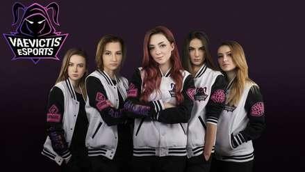 League of Legends | Tras amenazar de muerte a compañera, Riot Games separa jugadora profesional de la liga rusa