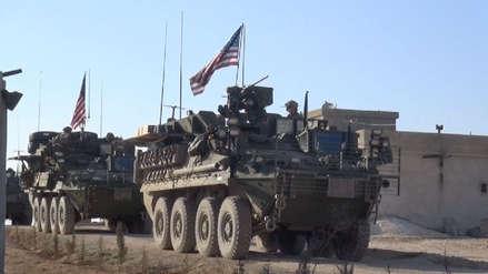 EE.UU. advierte: aún hay hasta 20 mil seguidores del Estado Islámico en Siria e Irak