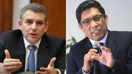 Fiscal Vela: Interpelación al ministro Zeballos
