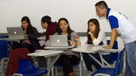 Emprendimiento peruano llega a final del premio global de educación en Dubai