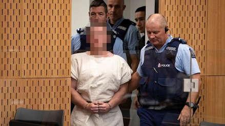 ¿Quién es el terrorista de extrema derecha que provocó la masacre de 49 personas en Nueva Zelanda?