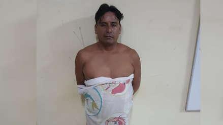 Capturan a hombre por presunto abuso sexual a una joven con habilidades diferentes en Piura
