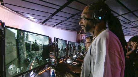 Snoop Dogg se une a los esports: Creó su propia liga de videojuegos y sin antidoping