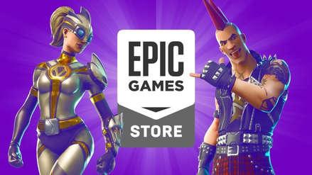 Epic Games Store frente a Steam: añadirá soporte de mods, guardados en la nube y sección para juegos móviles