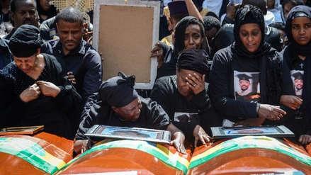Etiopía | Cajas negras de avión que se estrelló muestra semejanza con el accidente de la aerolínea Lion Air
