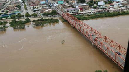 Senamhi descarta posible desborde del río Tumbes