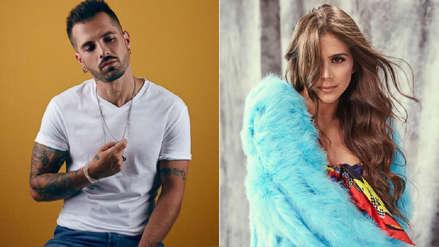 Urban Latin Fest: A los artistas colombianos Greeicy Rendón y Mike Bahía se les impide la salida del Perú