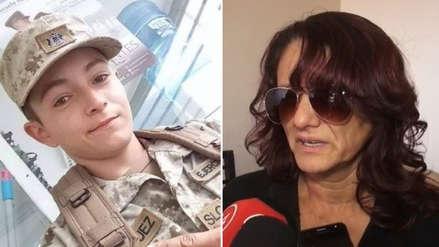 Madre de recluta chileno que disparó en cuartel denuncia abusos en el Ejército contra su hijo