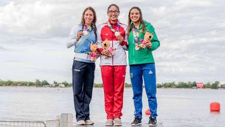 Perú sumó dos medallas de oro en los Juegos Sudamericanos de Playa en Argentina