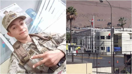 Recluta chileno desató tiroteo en cuartel, mató a dos soldados y luego se suicidó