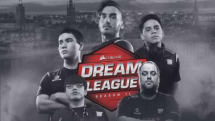 Dota 2 | Infamous Gaming vs. Team Secret, el partido más difícil del equipo peruano en la Major de Estocolmo
