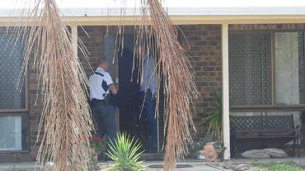 Policía de Australia registró casas vinculadas a terrorista que atacó mezquitas en Nueva Zelanda