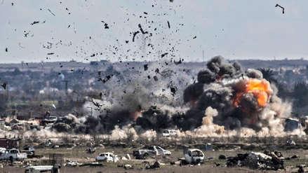 Ocho años después, ¿qué queda de la revolución siria de 2011?