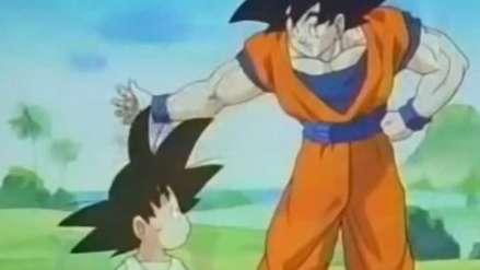 Gokú conoce a su versión infantil,  el final de Supercampeones y escenas eliminadas de Dragon Ball Super: Broly: La semana en ProGamer