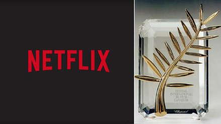 Netflix se queda fuera del Festival de Cannes por segundo año consecutivo