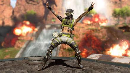 Apex Legends presenta su temporada 1: Pase de batalla, nuevo héroe y fecha de lanzamiento