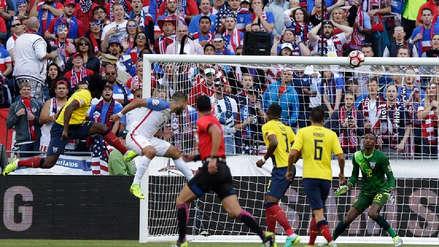 Ecuador vs. Estados Unidos: fecha, hora y canal del amistoso internacional FIFA en el Orlando City