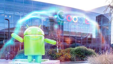 Estudio revela vigilancia masiva a usuarios de Android vía aplicaciones preinstaladas