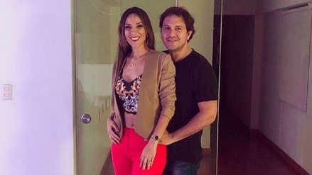Silvia Cornejo protagoniza pelea por supuesta infidelidad de su pareja
