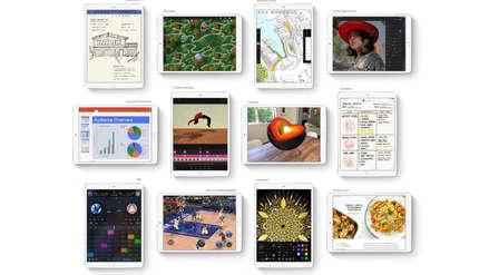 Apple se adelanta una semana a su evento y renueva el iPad Air y el iPad Mini