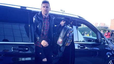 Lionel Messi: así fue el esperado regreso a la Selección de Argentina