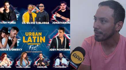 Urban Latin Fest: Organizador explica por qué se canceló el concierto y responde a las críticas de los artistas