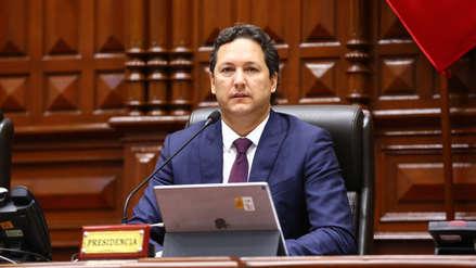 Comisión de Ética investigará a Daniel Salaverry por informes sobre semana de representación