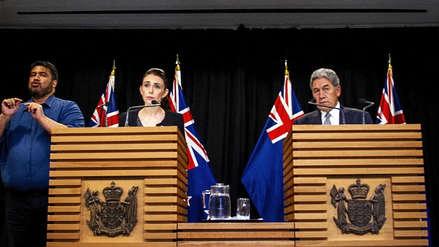 Gobierno de Nueva Zelanda acuerda reformas para ley de armas tras atentado a mezquitas